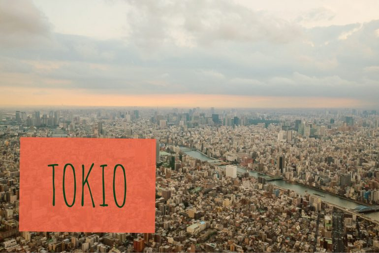 Tokio-Head